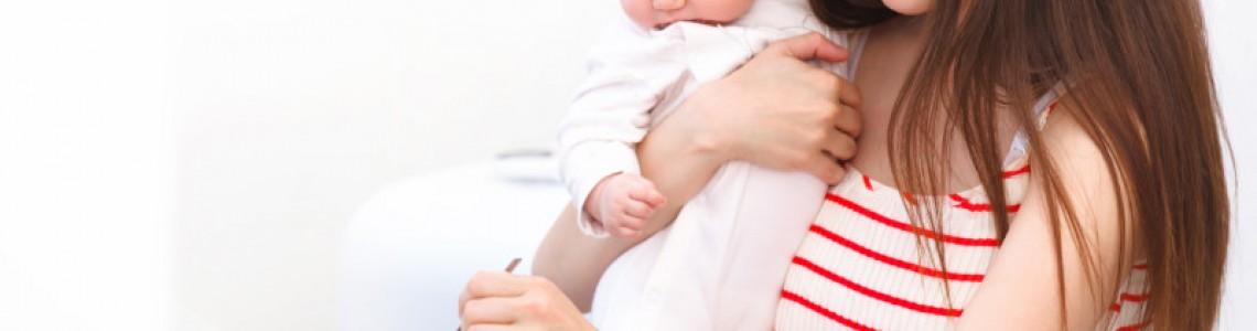 Anne ve Bebeğin Beslenme Düzeni