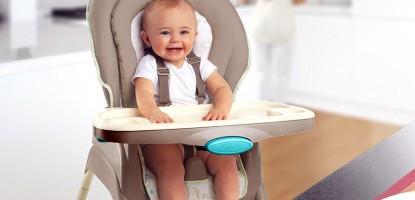 Mama Sandalyesi Seçerken Dikkat Edilmesi Gerekenler