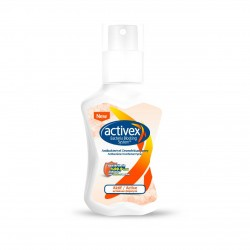 Activex Dezenfektan Sprey 100  Ml Aktif