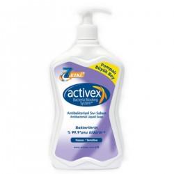 Activex Sıvı Sabun 700 Ml Şişe Hassas