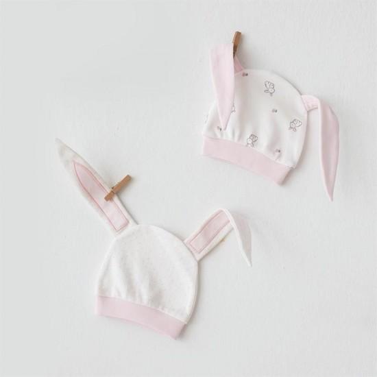 Andy Wawa AC20198 2 Li Şapka Little Rabbit