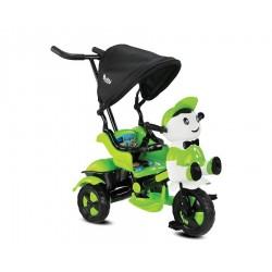 Babyhope 125 Yupi Triycle Üç Tekerlekli Bisiklet