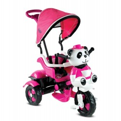 Babyhope 127 Little Panda Üçteker Bisiklet