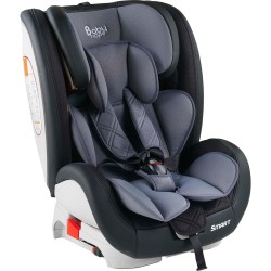 Babyhope 5270 Smart İsofixli Oto Koltuğu 0-36 Kg