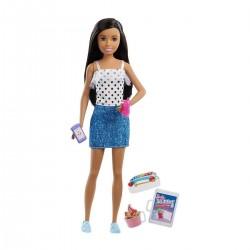 Barbie FHY89 Bebek Bakıcısı Bebekler
