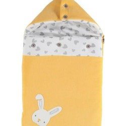 Bibaby Lovely Rabbit Portbebe 65158