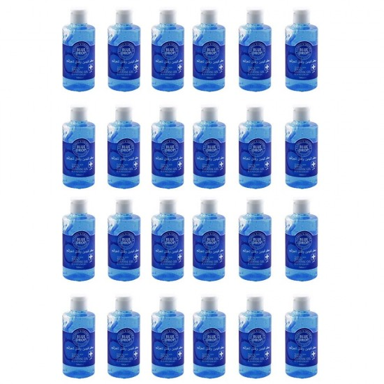 Blue Drop El Temizleme Jeli 100 ml 24 Adet