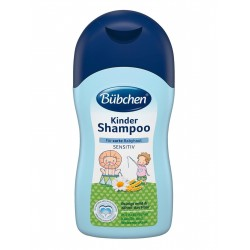 Bübchen Bebek Şampuanı 400 ml