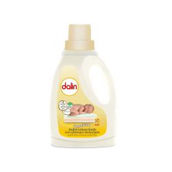 Dalin Sensitive Doğal Sabun Bazlı Sıvı Çamaşır Deterjanı 1500 ml