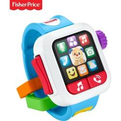 Fisher Price GMM53 LNL Akıllı Saat (Türkçe Ve İngilizce)