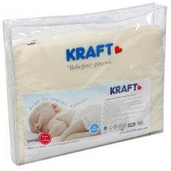 Kraft Coty Pamuk Oyun Parkı Yatağı 70*110 Cm