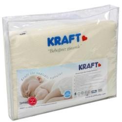 Kraft Coty Pamuk Oyun Parkı Yatağı 70*120 Cm