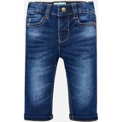 Mayoral 2550 Pantolon Yumuşak Denim