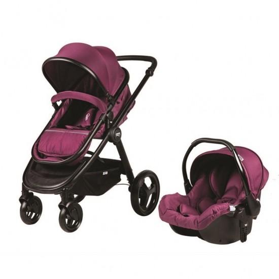 Sunny Baby 744 Calibra Travel Sistem Bebek Arabası
