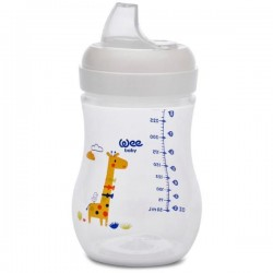 Wee Baby 297 Natural Alıştırma Bardağı 250 Ml